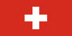 Флаг Швейцария
