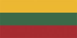 Флаг Литва
