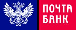 Почта банк лого