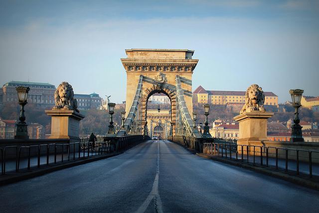 Фото: Вена, Будапешт и отдых на термальных курортах Венгрии (Дьёр, Хевиз)