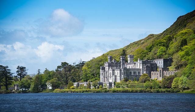Фото: Ирландия. Авиатур на изумрудный остров