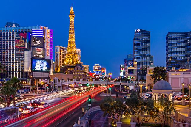 Фото: Западное побережье США: Лос-Анджелес, Сан-Диего, Лас-Вегас, Гранд-Каньон, Долина Огня