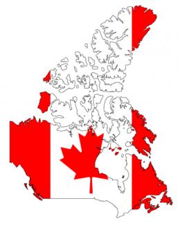 Визы в Канаду: обязательные документы